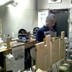 白浜のコーヒーショップ「ボゴダ」
